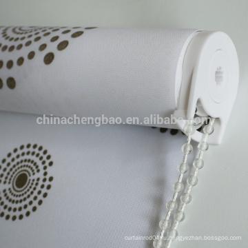 Китай Руководство по эксплуатации цепи занавесок печатных рольставней шторы