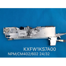 Panasonic CM402 CM602 NPM 24 / 32MM FEEDER KXFW1KS7A00