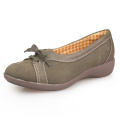 Pasny New Women Fashion Japanese Style Casual Shoes