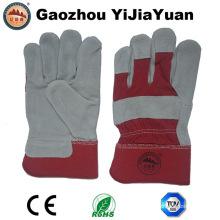 Rindslederhandschuhe mit Ce