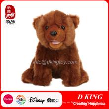 Juguetes calientes de los peluches del oso de peluche de la venta