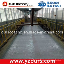 Eletrophoretic Painting Line with Best Painting Machine