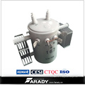 Trouver le prix du transformateur pour le transformateur monophasé 13.8kv 50kva conventionnel du fournisseur en Chine