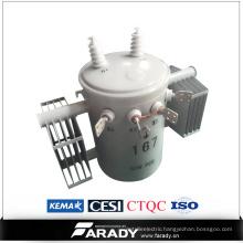 the transformer manufacturer for 37.5kva single phase electrical transformer