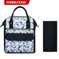 Nap para bebê, mochila para a mãe, usar como uma mochila, sacola de ombro, saco de corpo cruzado (HCDP0065)