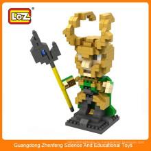 Игрушечные конструкторские наборы LOZ для подарка мальчика