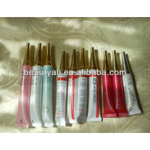 Dia.19mm eye cream tube, PE tube with sharp nozzle