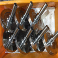 Precision Cnc Turning SUS304 Stainless Steel Parts