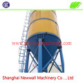 Bolted Type Cement Silo for Concrete Mix Plant