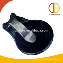 Cow Cast iron Drinking Bowl