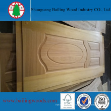 Cheap Price Wood Veneer Door Skin