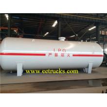50 CBM Bulk Ammonia Gas Storage Tanks