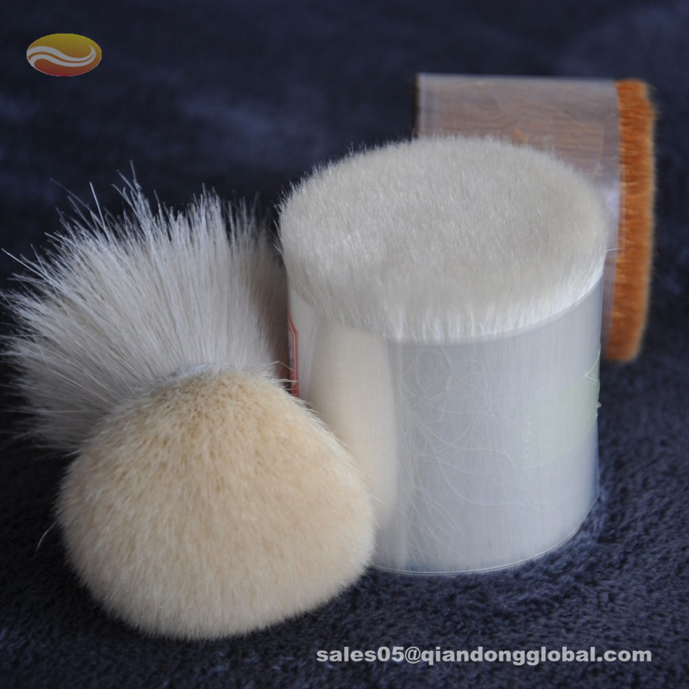 Goat Hair For Cosmetic Brush