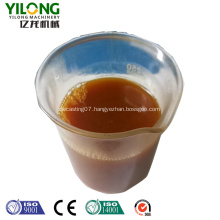 Furnace Oil From Waste Tyres Pyrolysis Stove Boiler