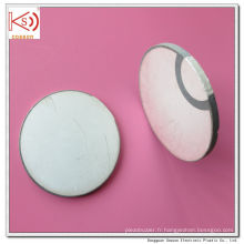 Nettoyeurs à ultrasons de 50 mm 43kHz Piezo Ceramic Trnanducer