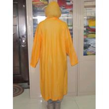 imperméable jaune imperméable long pvc