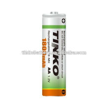 ni-mh 1800mah battery Do rechargeable