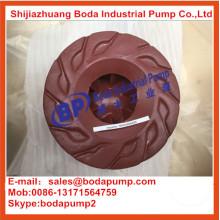Bomba de lodo Pieces Impulsor Bdd3058