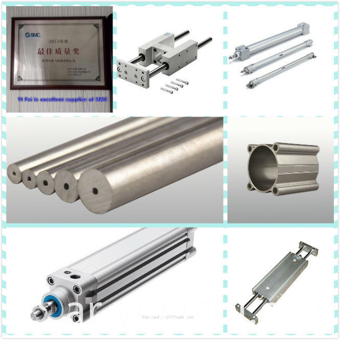 Aluminium-Pneumatic-Profile