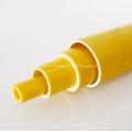 Tube creux rond de FRP Pultrusion / tube creux de FRP