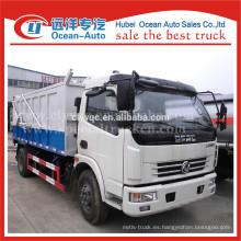 Dongfeng Duolika camión de basura