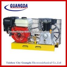 4kw Panel Air Compressor 5.5HP