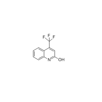 Fine Powder 2-Hydroxy-4-(Trifluoromethyl)quinoline CAS 25199-84-2