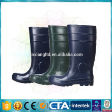 JX-985 CE Standard Steel Toecap & Sole Safety Boots