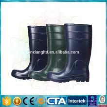 JX-985 Стандартный стальной носок и подошва
