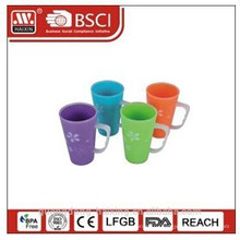 Пластиковых кофе кружку 0,4 Л