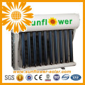Système solaire cc inverseur climatiseur solaire