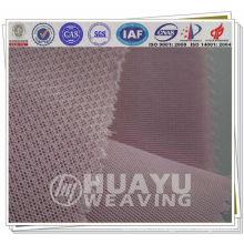 Ворп вязание 3d прокладка ткани обувь воздушной сетки