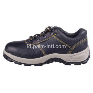 Toe Cap Safety Boots Profesional