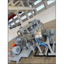 Máquina de mistura e aquecimento vertical de resina plástica de PVC