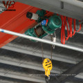 mini moteur de levage électrique pour palan électrique à chaîne de 5 tonnes