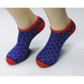 2016 New Design Women Invisible Sport Socks Cut Anklet Socks