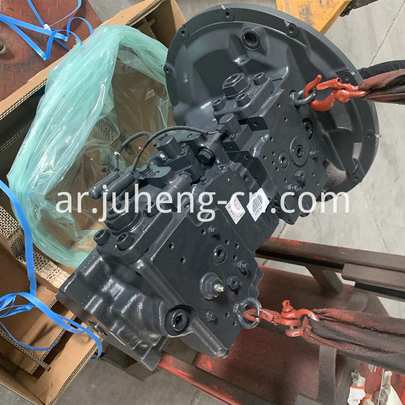 Pc300 8 Hydraulic Pump3