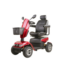 Upscale Luxury Mobility Scooter