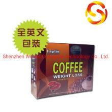 Beautiful Slim Qu Er Mei Gyrophora Weight Loss Coffee