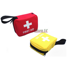 Hot sell portable first aid medical kit