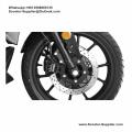 kawasaki 350cc 2cylinder motorcycle