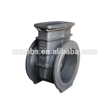 aluminum investment casting wax lost casting products