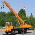 10 Ton Hydraulic Pick up Truck Crane