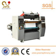 Plotter Paper Slitter Rewinder Machine Paper Slitting Machinery