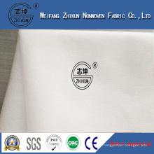 Reliable Quality Hydrophilic Plain Spunlace Nonwoven Fabric Manufacturer