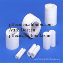 China PTFE Teflon Pipe / Tubing Manufacturing
