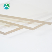 Transparent PVC Sheet Board High Clear Rigid PVC Sheet 5MM