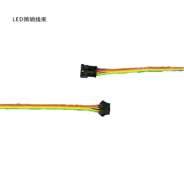 Harness Lampu LED