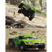 RC controle remoto carro 1/18 2.4Gh 4WD minicurso caminhão