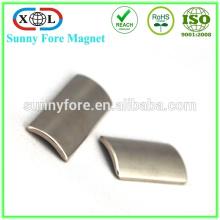 super powerful motor magnet arc neodymium magnets n48